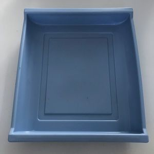 Rubbermaid Tray